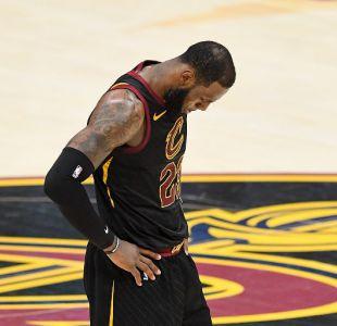 Chris Bosh asegura que LeBron James dejaría Cleveland Cavaliers para ir a Houston Rockets