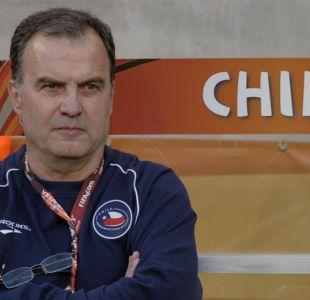 ¡Qué grande los chilenos!: el video que demuestra que Marcelo Bielsa no olvida a Chile