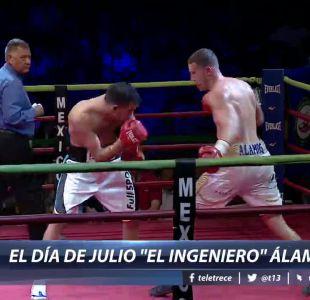 [VIDEO] El día de Julio El ingeniero Álamos