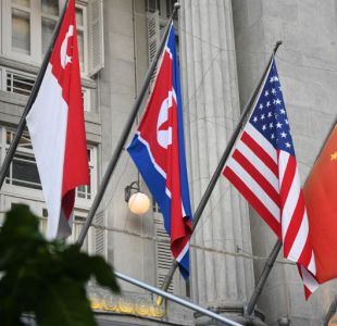 El encuentro en Singapur entre Kim y Trump, una cumbre atómica