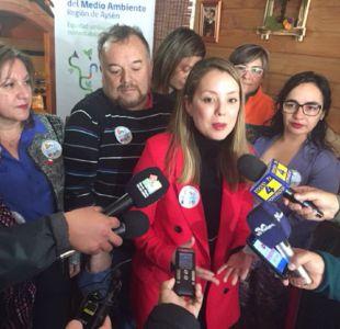 Seremi de medioambiente de Aysén renuncia tras ser formalizada por hurto