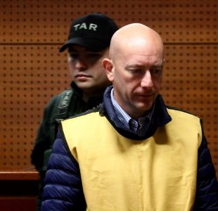 [VIDEO] Tribunal rechaza reducir medida cautelar de prisión preventiva de Rafael Garay