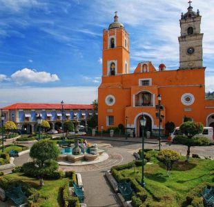 Real del Monte, la pequeña ciudad de México que tiene costumbres inglesas