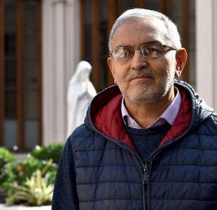 El obispo de ascendencia mapuche que llega a diócesis de Osorno tras salida de Barros