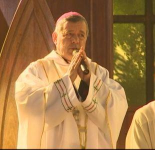 [VIDEO] La caída del obispo Juan Barros