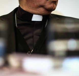 Arzobispado de Concepción reconoce haber recibido denuncia sobre violación de sacerdote