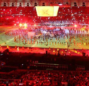 Rusia-Arabia Saudita y un vertiginoso show musical: así será la inauguración del Mundial
