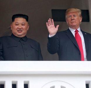 [FOTOS] Medios internacionales reaccionaron con cautela tras histórica cumbre Kim-Trump