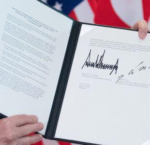 [VIDEO] Primer paso o cumbre histórica, las reacciones a la reunión Trump-Kim