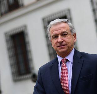[VIDEO] Cierre de Iansa en Linares: Gobierno anuncia que apoyará a trabajadores