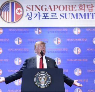 El cinematográfico video que Donald Trump le mostró a Kim Jong-Un para lograr un acuerdo