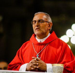 Obispo Jorge Concha: Una de las cosas complicadas es restablecer el distanciamiento