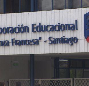 [VIDEO] Superintendencia de Educación multa a Alianza Francesa