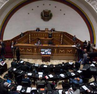 Asamblea Nacional denuncia drástica caída de producción petrolera venezolana