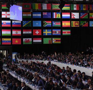 Mundial 2026: Cómo votó Chile y qué países se abstuvieron en la elección de sede