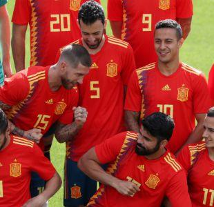 La respuesta del capitán de la Selección Española tras abrupta salida de Lopetegui