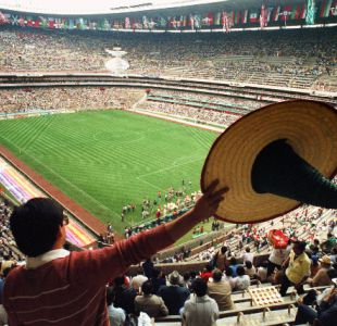México se convertirá en el primer país que organiza tres Mundiales