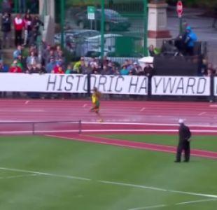 [VIDEO] La espectacular remontada en 4x400 para la historia del atletismo