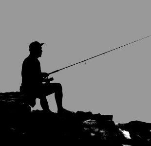 Pareja rusa salió a pescar y terminó viviendo la peor experiencia de sus vidas