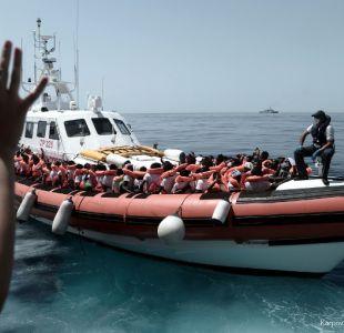 [VIDEO] Cinco cosas que debes saber sobre el barco de refugiados Aquarius