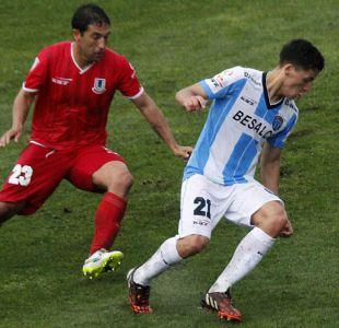 [Gol a Gol] Agenda y resultados de los duelos de ida de la segunda fase de Copa Chile