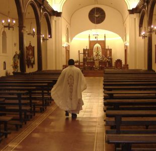 [VIDEO] La Cofradía: Inédita incautación a la Iglesia Católica