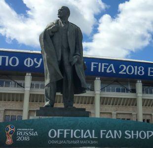 [VIDEO] Así será el show de la ceremonia inaugural del Mundial de Rusia 2018