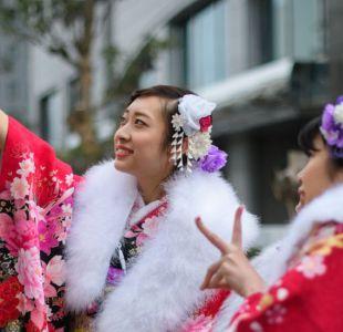 Por qué en 2022 los adultos en Japón serán más jóvenes que ahora