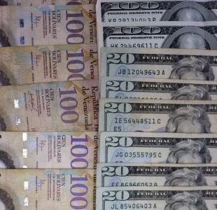 Venezuela: la profunda brecha entre los que tienen dólares y los que no