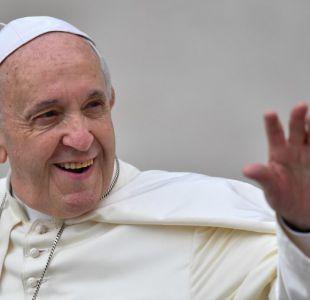 Papa Francisco envía mensaje a jugadores del Mundial