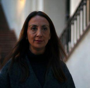 Vocera critica a Chahuán por dichos sobre Piñera y ministra de Cultura: Es una falta de respeto