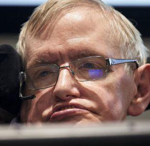 La voz de Stephen Hawking viajará al agujero negro más cercano a la Tierra