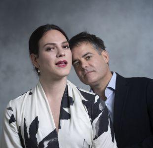"""Daniela Vega y Sebastián Lelio, la dupla detrás de """"Una mujer fantástica"""""""