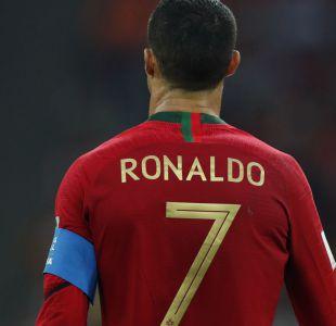 El mundo del fútbol se rinde ante actuación de Cristiano Ronaldo frente a España