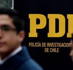 [VIDEO] PDI detuvo a ladrón que intentó contactar a su víctima por Facebook