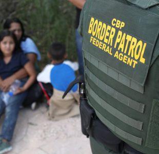 Controversia por cita bíblica con que fiscal de EE.UU. justifica separar a inmigrantes de sus hijos