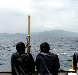 Cómo el barco Aquarius desencadenó una crisis que amenaza al gobierno de Angela Merkel