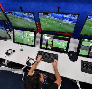 La FIFA aclara que no hubo VAR en el Portugal-España