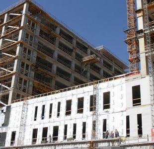 Cerro Navia contará con el recinto hospitalario más grande de la capital