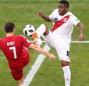 [Minuto a Minuto] Perú debuta ante Dinamarca por el Grupo C del Mundial de Rusia 2018