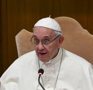Papa Francisco dice que aborto se asemeja con delito nazi