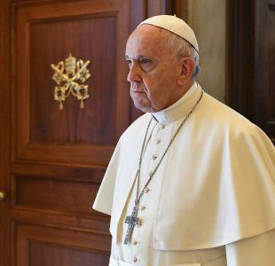 Papa Francisco se reunió con miembros de Consejo Nacional de Prevención de Abusos