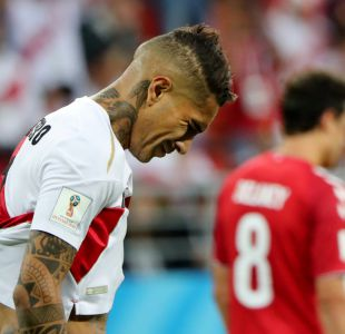 [FOTOS] Así reaccionó la prensa peruana tras la derrota frente a Dinamarca
