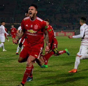 Universidad de Chile supera a Deportes La Serena y avanza en Copa Chile