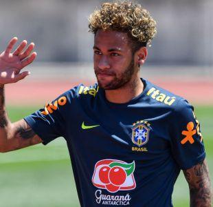 La hora de Neymar y del campeón mundial