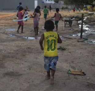 Encuesta apunta a que 43% de los brasileños querría abandonar el país