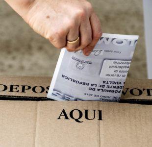 Elecciones en Colombia: se cierran las mesas de votación y se da inicio al conteo