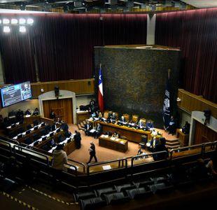 UDI y RN piden apresurar ley que reduce el número de parlamentarios en el Congreso