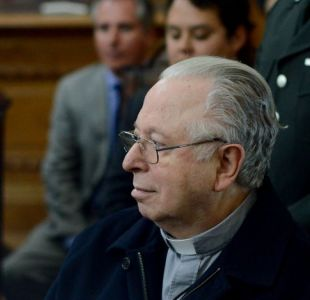 [VIDEO] Ezzati destaca que decisión del Papa sobre Karadima es por el bien de la Iglesia