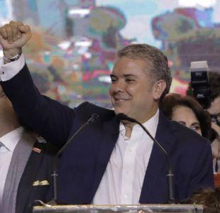 [VIDEO] Presidente electo de Colombia anuncia que corregirá pacto de paz con las FARC